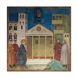 Homage of the Simple Man Posters by  Giotto di Bondone