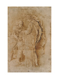 Judith with the Head of Holofernes Giclee Print by Andrea Mantegna