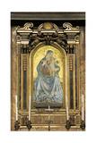 Santa Maria della Consolazione Prints by Antoniazzo Romano