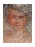 Nude Print by  Giorgione