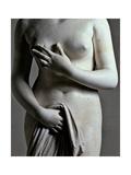 Venus Italica Giclee Print by Antonio Canova