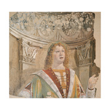 Cantor Giclee Print by  Bramante