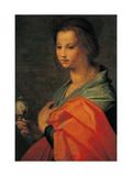 Mary Magdalene Giclee Print by Andrea Del Sarto