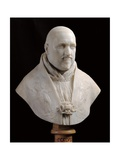 Bust of Pope Paul V Giclee Print by Gian Lorenzo Bernini