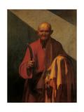 St. Bartholomew Posters