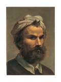 Self-portrait Plakater af Domenico Beccafumi