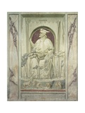 Virtues and Vices, Injustice Prints by  Giotto di Bondone