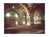 Eski Cami (Old Mosque), 1403-1414, Turkey, Edirne Prints