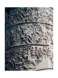 Column of Trajan Prints by  Apollodorus Of Damascus