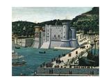 Tavola Strozzi, Detail of Naples Posters by Tavola Strozzi