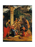 Adoration of the Magi Giclee Print by Lorenzo il Vecchio