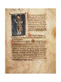 Statute of Laws of the Luogo Pio dei Ricchi e Vecchi Prints
