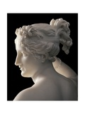 Pauline Borghese Bonaparte as Venus Victrix Print by Antonio Canova