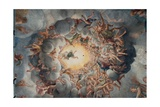Assumption of the Virgin Posters by  Correggio