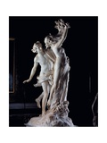 Apollo and Daphne Prints by Gian Lorenzo Bernini
