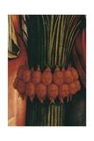 Legend of St. Ursula. Apotheosis of St. Ursula Plakater af Vittore Carpaccio