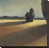 Humeur tranquille I Reproduction sur toile tendue par Jeff Surret
