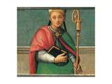 St. Herculanus Prints by Perugino Vannucci