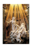 Ecstasy of St. Theresa Prints by Gian Lorenzo Bernini