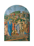 Christ Stripped of his Garments Prints by Francesco di Giorgio Martini