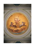 Apollo's Chariot - Reprodüksiyon