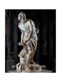 David Giclee Print by Gian Lorenzo Bernini