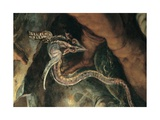 Brazen Serpent Posters by  Tintoretto