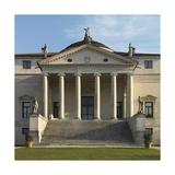 Palladio - Villa Almerico-Capra (La Rotonda) Plakát