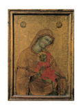 Madonna and Child Prints by  Master of the Perugia Madonna