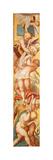 Putti holding priestly emblems Giclee Print by Bernardino Campi