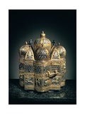 Censer, 12th c. from St. Mark's Basilica, Venice, Italy Posters