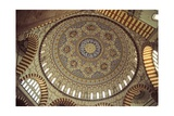 Selimye Cami (Mosque of Selim) Prints by Mimar Sinan