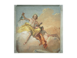 Apollo and Diana Prints by Tiepolo Giambattista