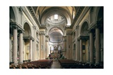 Church of Santa Maria alla Porta Posters by , Francesco Maria, Richini