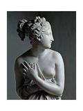 Venus Italica Print by Antonio Canova
