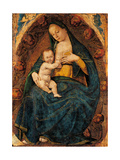 Nursing Madonna Posters by Luca Signorelli