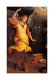 Annunciation Poster by  Garofalo