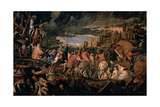 Crucifixion Prints by  Veronese