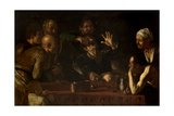 Tooth Drawer Poster by  Caravaggio