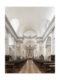 Church of the Redentore Art by  Palladio