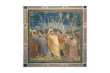 Passion, The Kiss of Judas Posters by  Giotto di Bondone