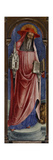 Sts. Jerome, Bernardine of Siena and Louis of Toulouse Giclee Print by Antonio Vivarini