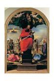 St. Paul Posters af Domenico Beccafumi