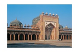 Friday Mosque Prints