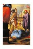 St. Paul Plakater af Domenico Beccafumi