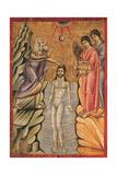Triptych of Perugia Posters by Maestro del Trittico di Perugia