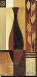Intermezzo Stretched Canvas Print by Keith Mallett
