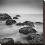 Muir Beach II Stretched Canvas Print by Jamie Cook