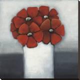 Loves Me Reproduction sur toile tendue par H. Alves