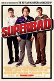 Superbad - Style A1 Movie Poster Posters
